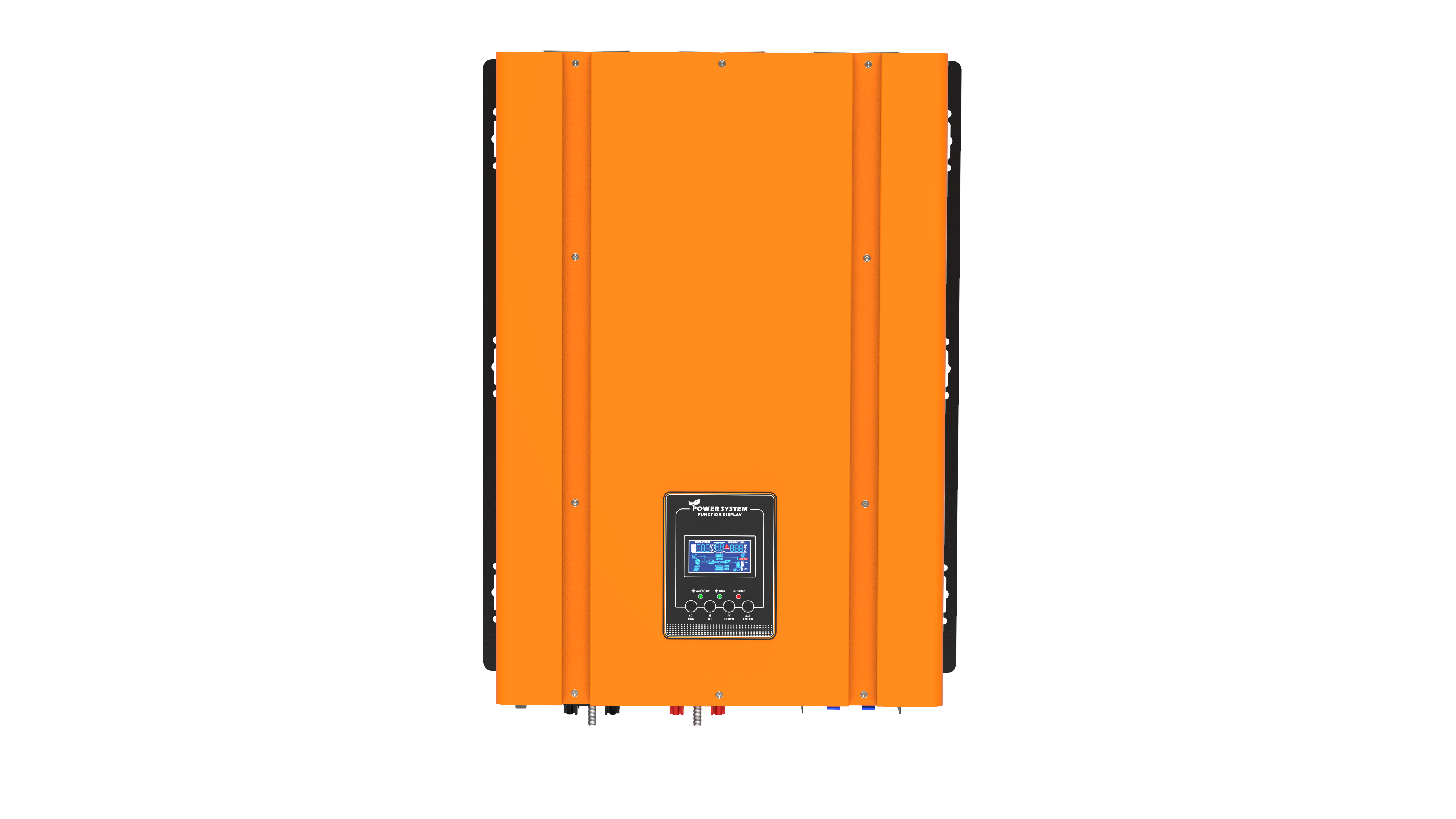 Power Inverter RP Series 8-12KW Sine wave off-grid power frequency inverter