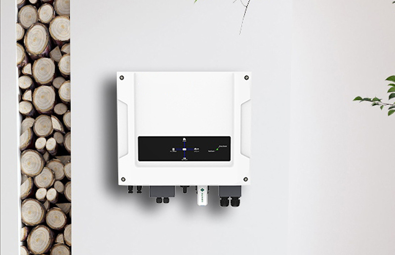 Difference between on grid inverter and off grid inverter